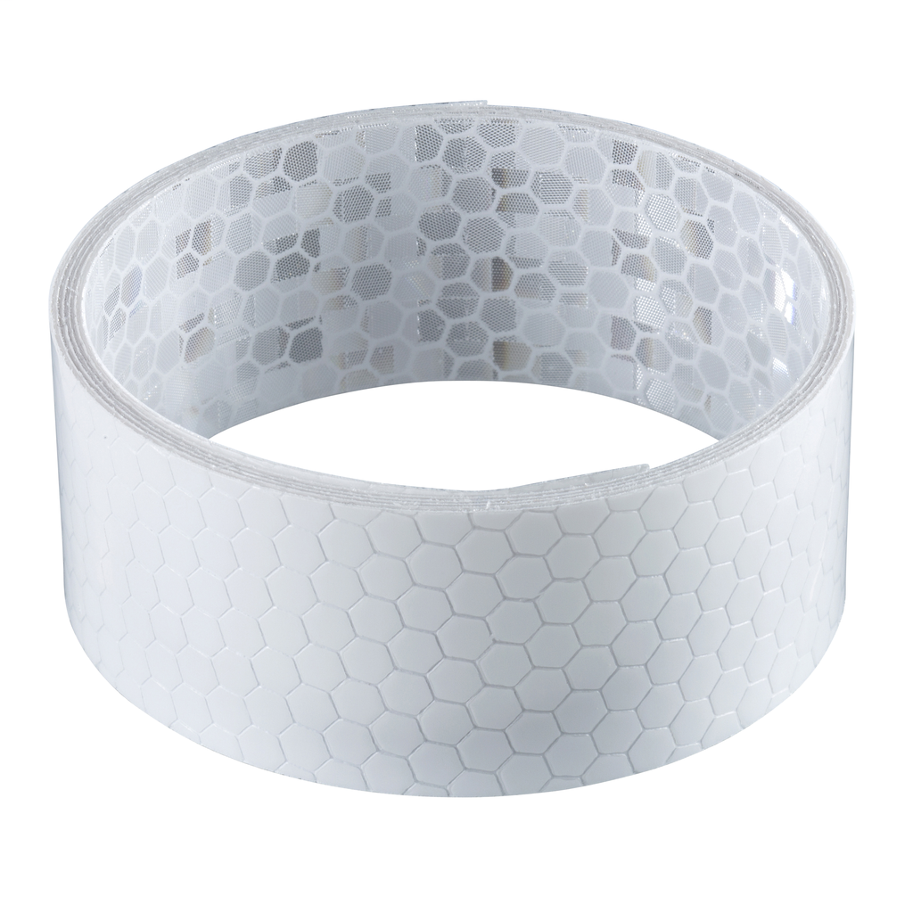 Accessory for sensor - reflective self-adhesive tape - 1 m - thickness 0.5 mm
