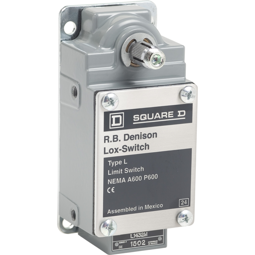 SQD L1432M EMERGENCY SWITCH