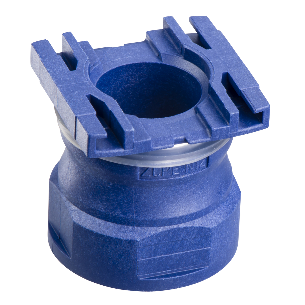 Cable gland entry - 1/2'' NPT - for limit switch - plastic body