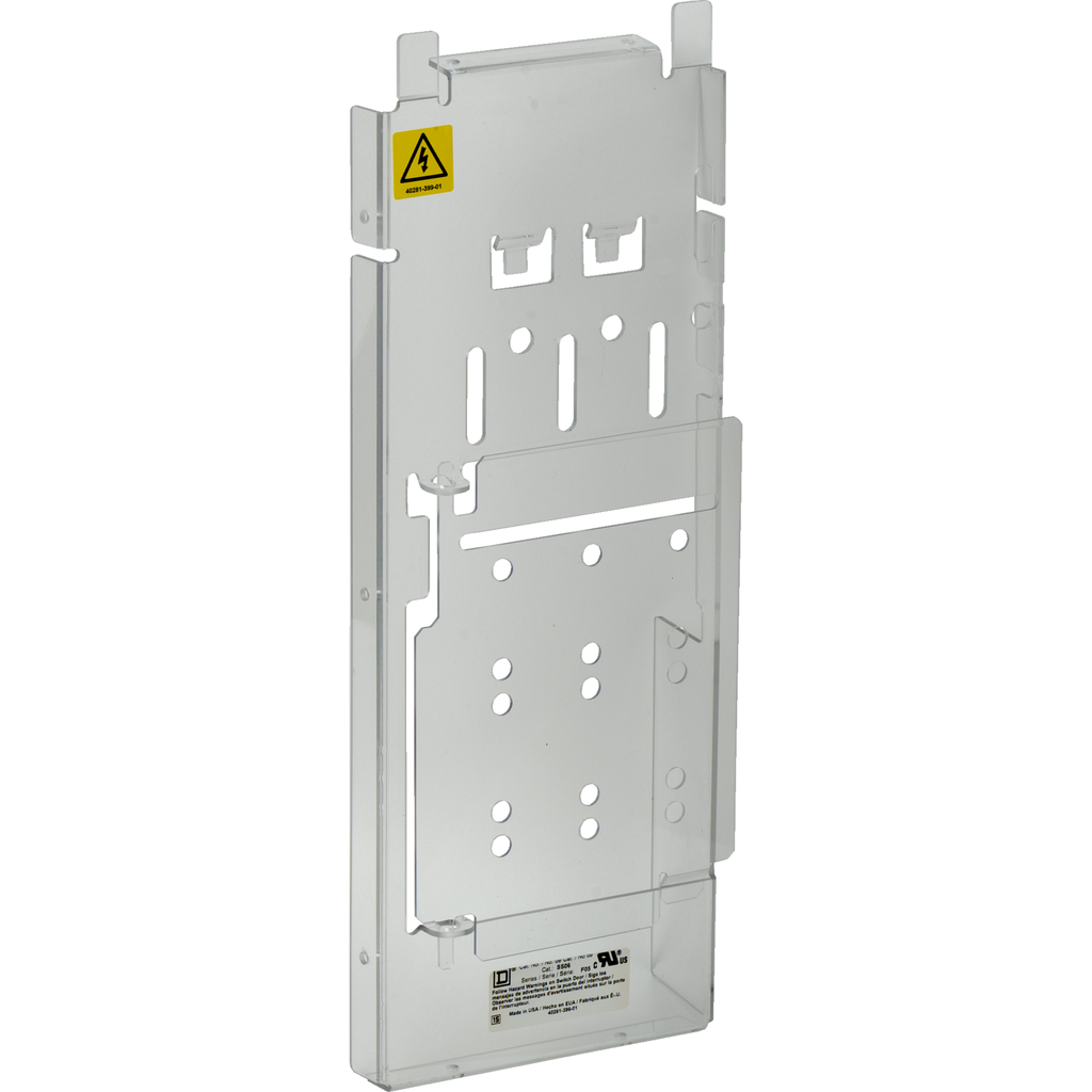 60A INTERIOR BARRIER FOR HD SWITCH