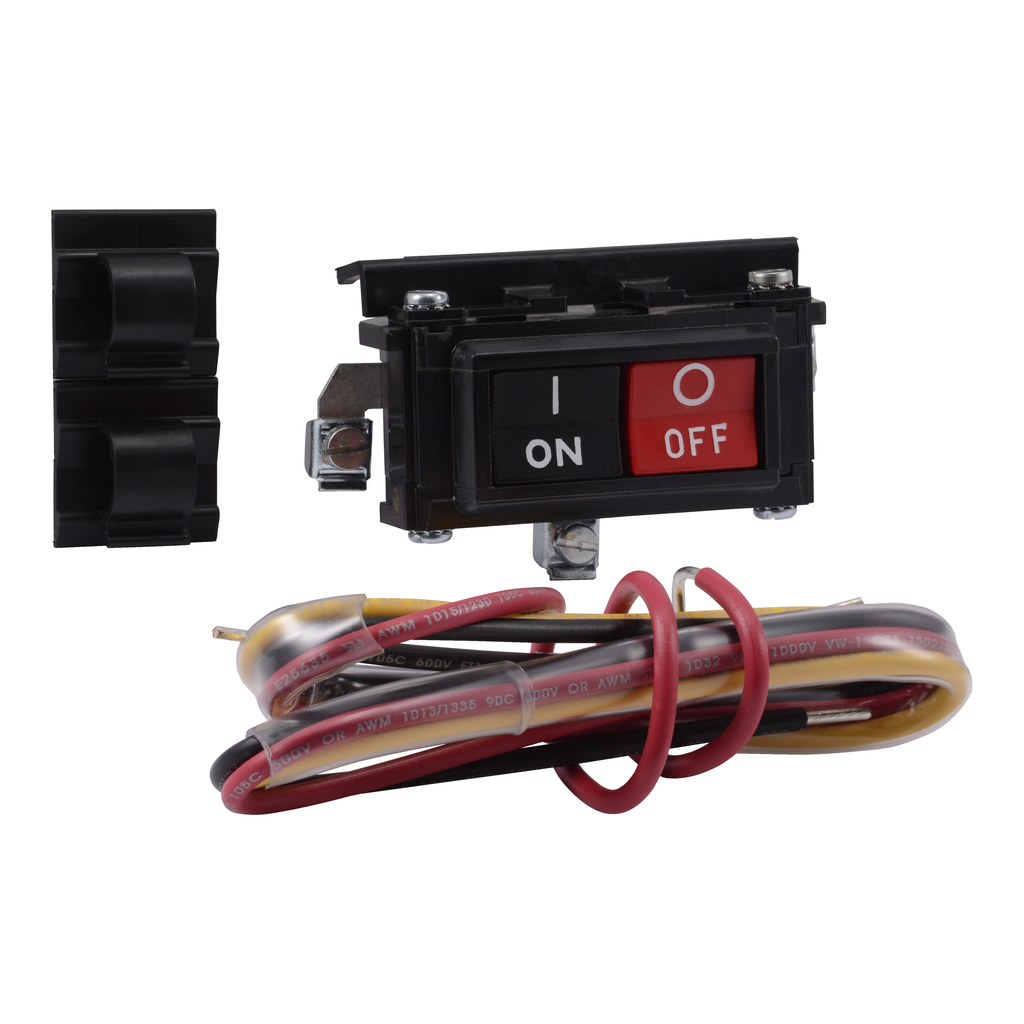Start Stop push button kit, NEMA 1, Type S contactors and starters