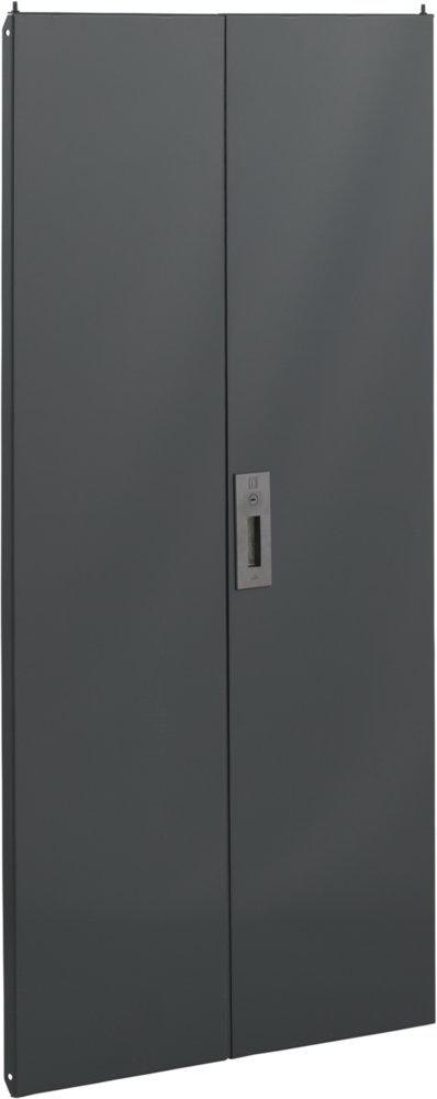 Trim, I-Line PNLBRD, hcp, surface, 4 pcs, w/door, 42x86 in