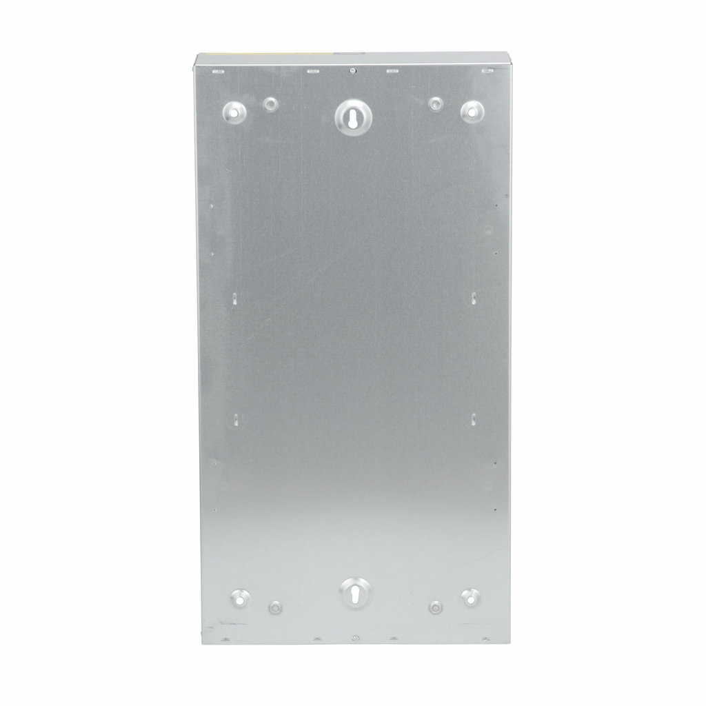 NQNF, enclosure box, type 1, blank end walls, 20 x 38 x 5.75 in