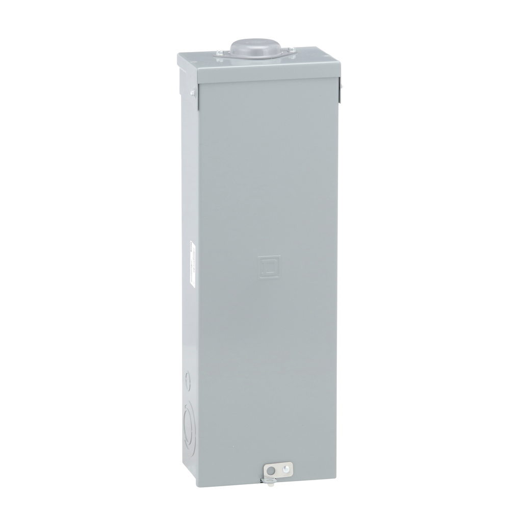 PowerPact Q Breaker Enclosure, 2P, 3P, Type 3R, 100-200A, UL