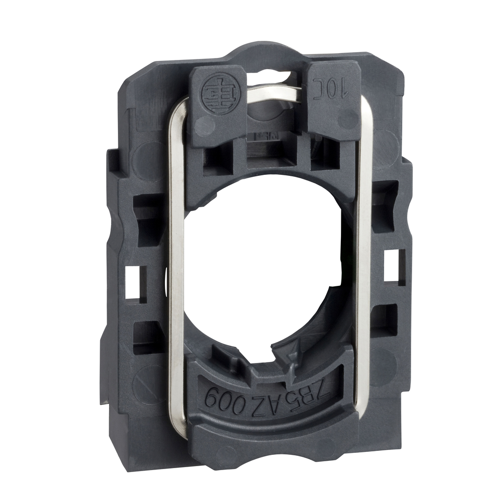 Harmony, 22mm Push Button, XB5A operators, mounting collar for electrical blocks