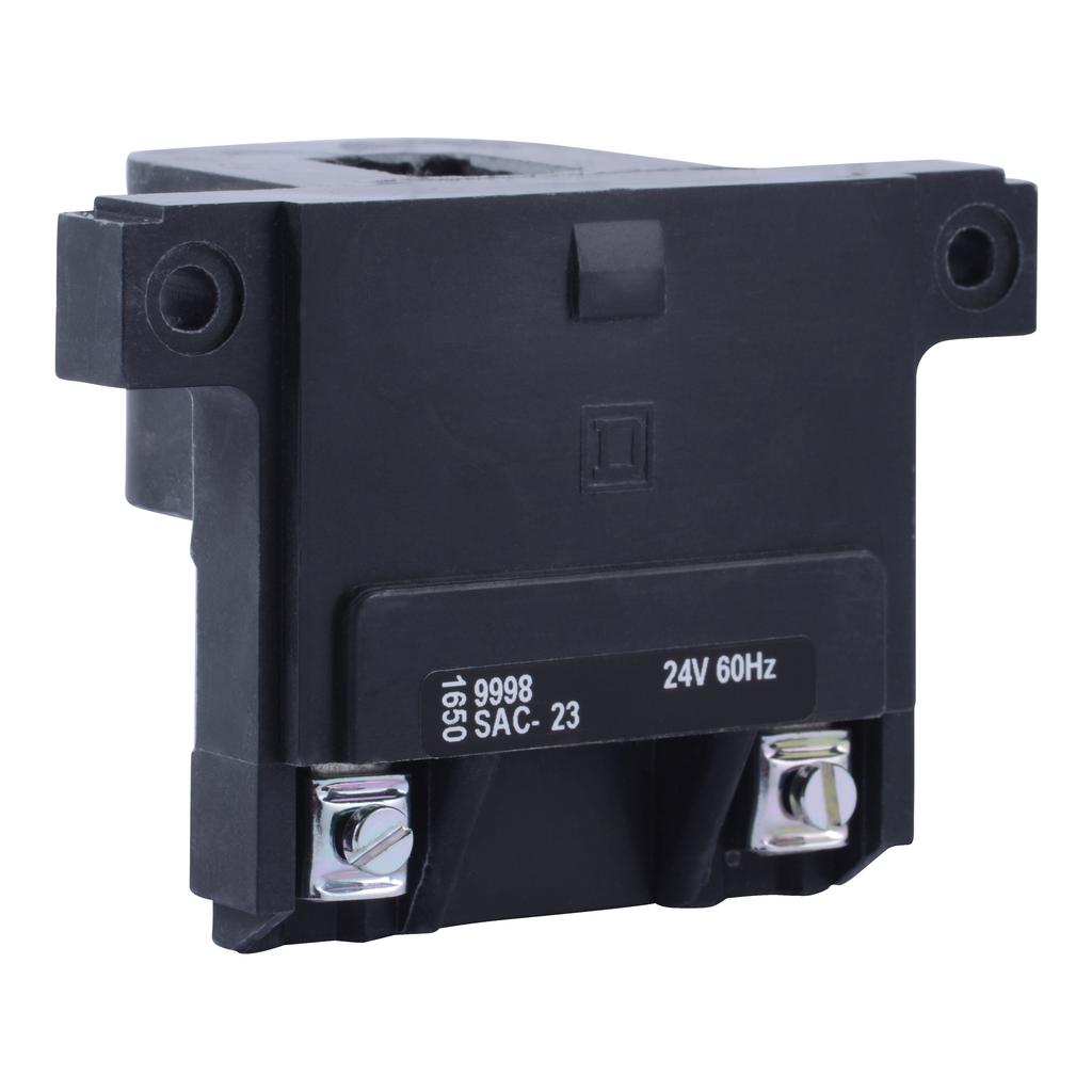 Replacement coil, 110/120VAC 50/60Hz, NEMA size 00 Series B
