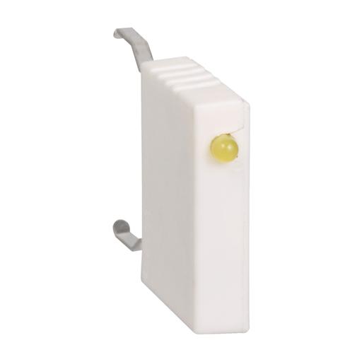 SQD LA4KE1B 24V IEC CONTACTOR+RELAY SUPPRESSOR