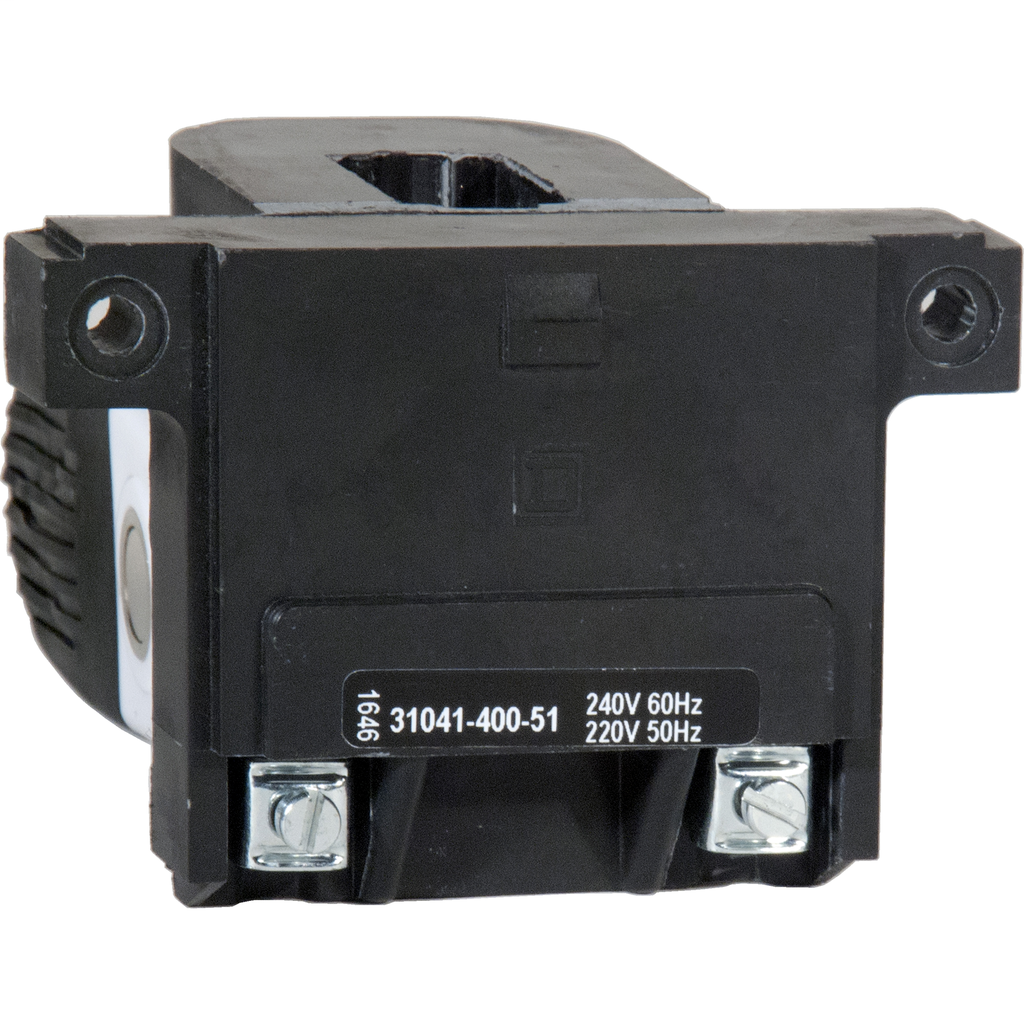Type S replacement coil, 220/240 V 50/60 Hz, NEMA Size 00, 0 and 1 contactors and starters, 8903SM lighting contactors