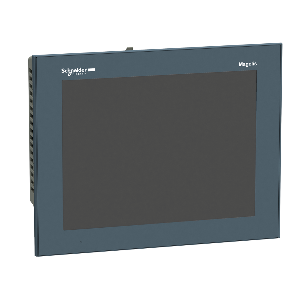 "Advanced touchscreen panel 640 x 480 pixels VGA- 10.4"" TFT - 96 MB"