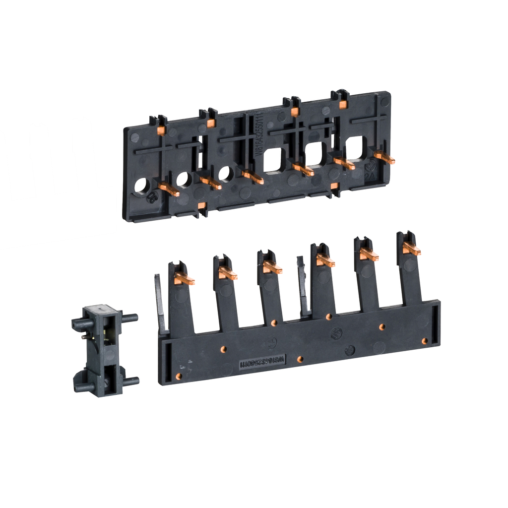 Tesys D contactor reversing kit 38A - w/o electrical interlocking