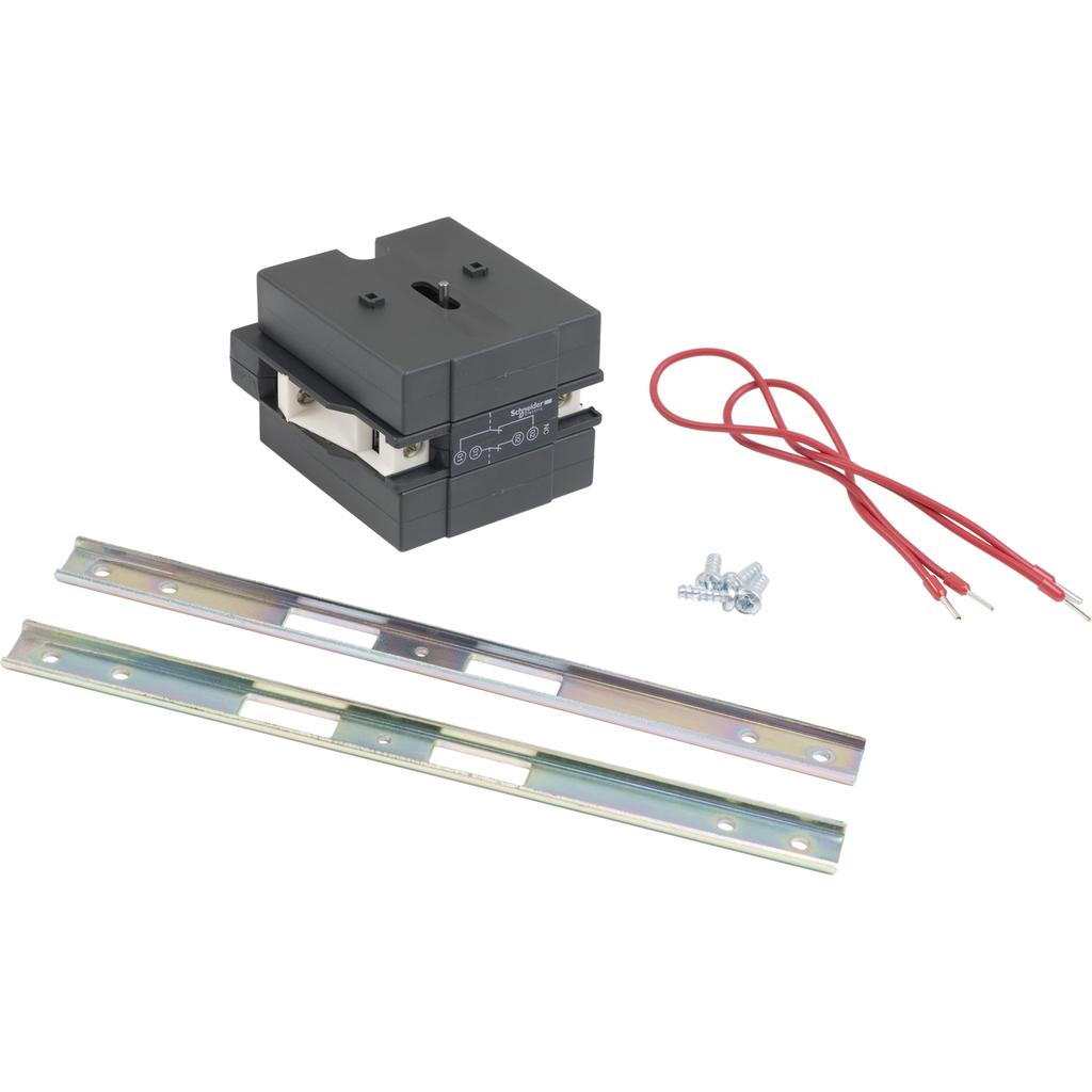 TeSys D - electrical interlock