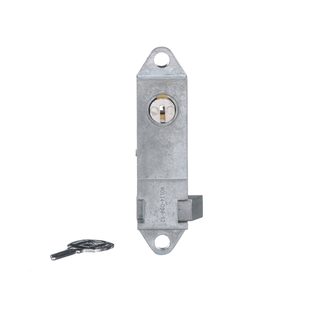 NF Panelboard Acc. Lock Flush
