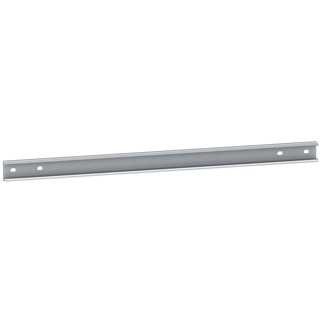 One double-profile mounting rail 35 x 15 2m for all enclosures supply: 20
