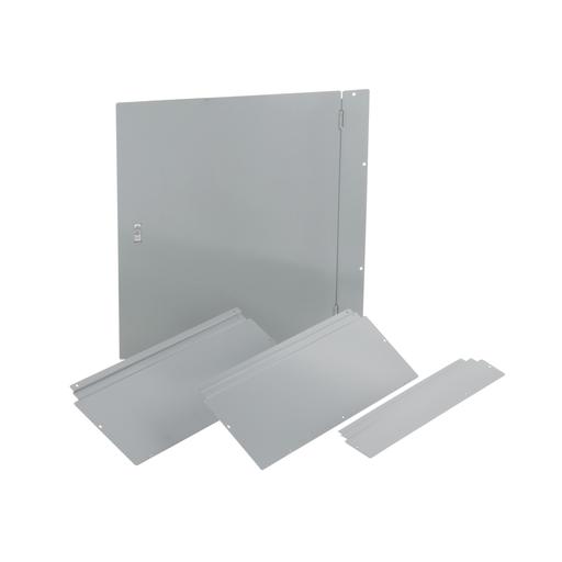 Square D NC56VF Flush Panel Trim