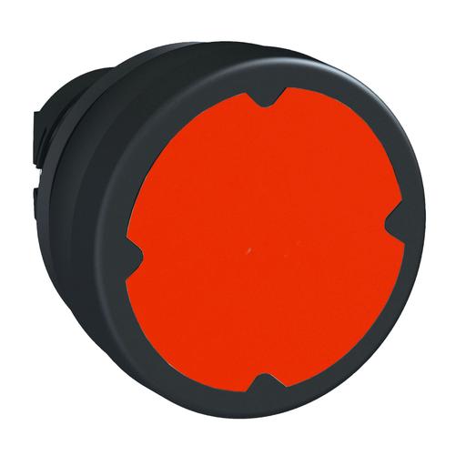 SQD ZB5AC480 22MM HARSH PB RED
