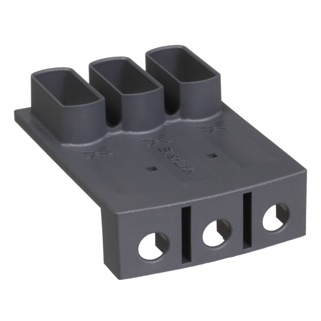 TeSys GV3 - Large spacing cover - for Terminal connection