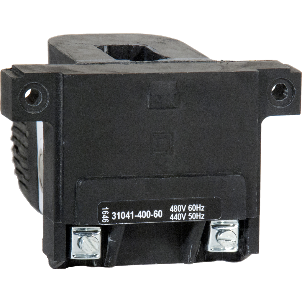 Type S replacement coil, 440/480 V 50/60 Hz, NEMA Size 00, 0 and 1 contactors and starters, 8903SM lighting contactors