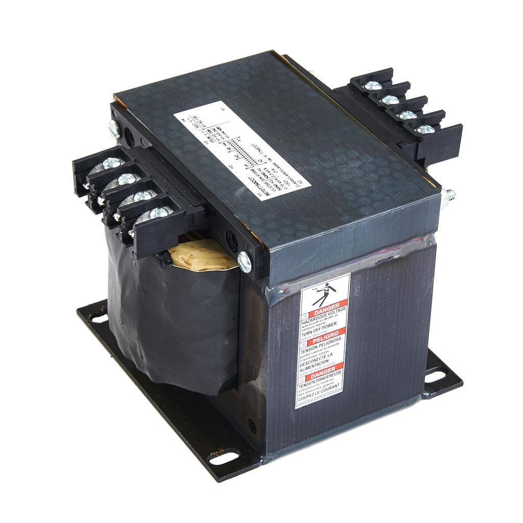 TRANSFORMER CONTROL 1000VA 240/480V-120V