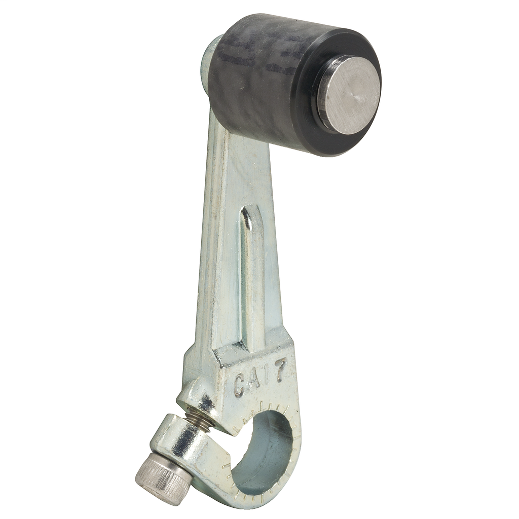 LIMIT SWITCH LEVER ARM AW+C +OPTIONS