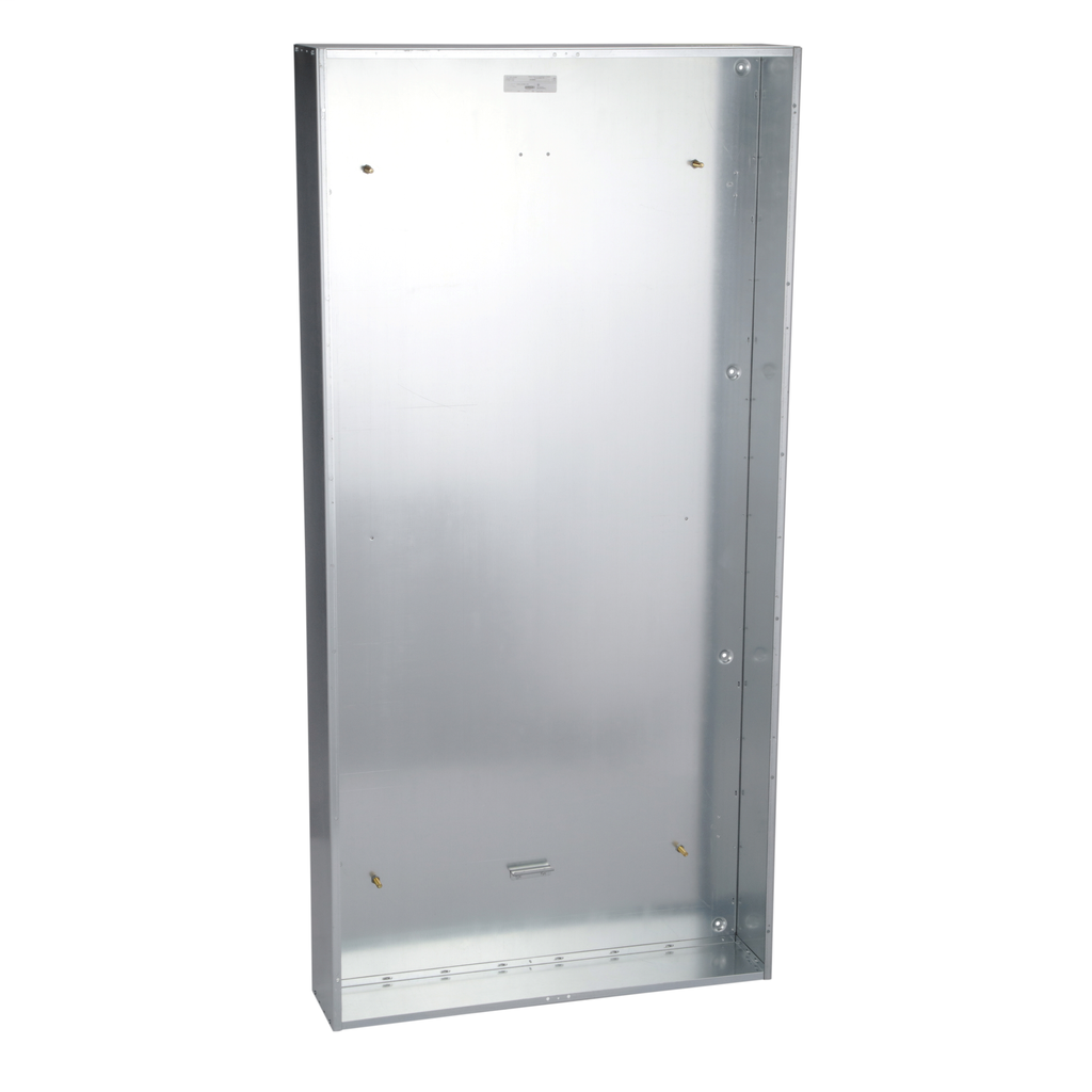 HCP 42 INCH WIDE by 86 INCH HIGH TYPE1 I-LINE PANELBOARD ENCLOSURE