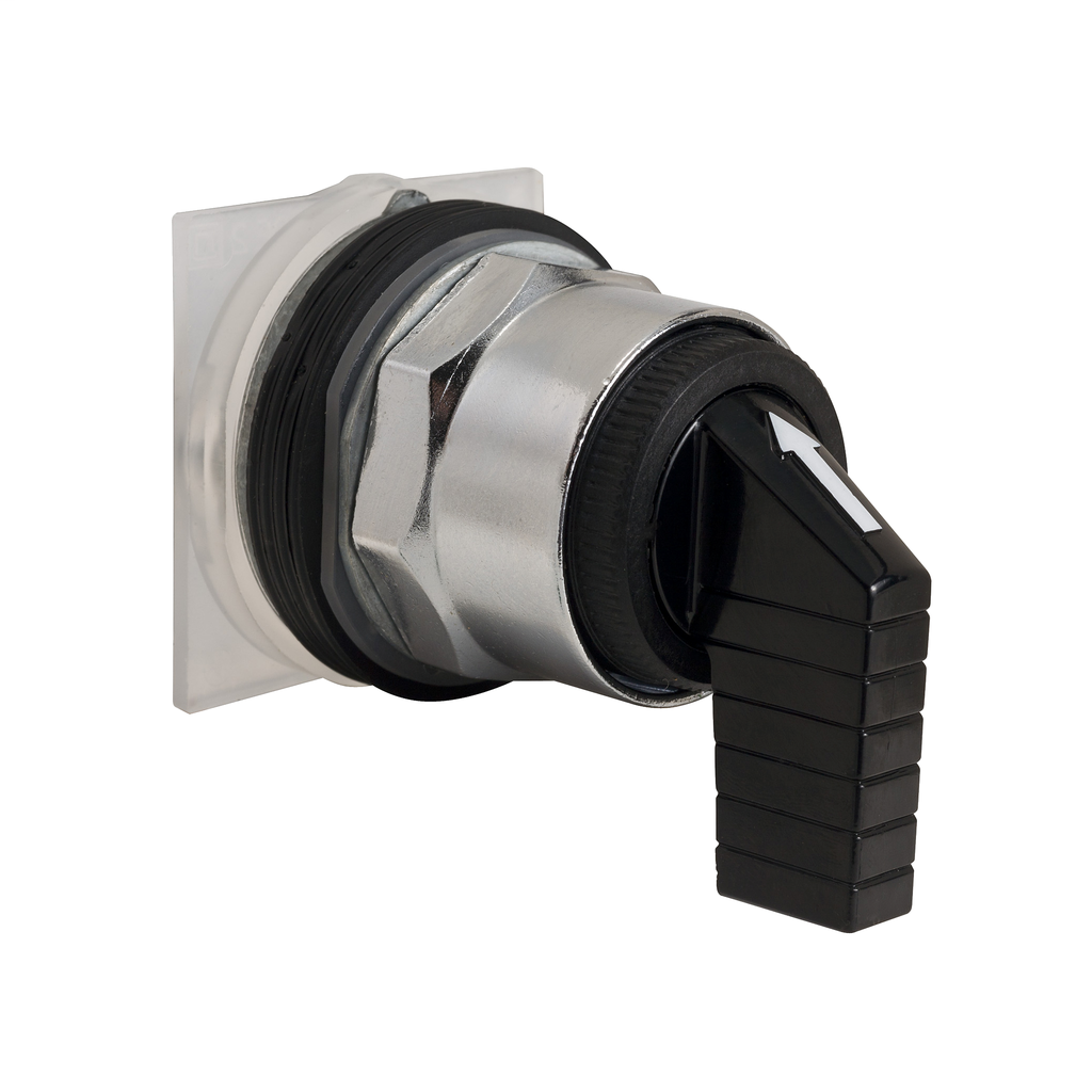 30MM SELECTOR SWITCH 2 POSITION