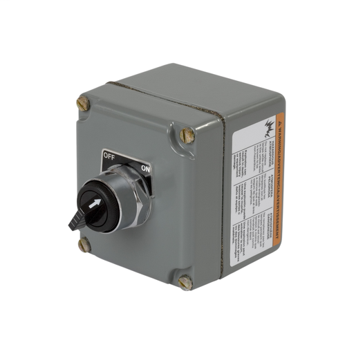 SQD 9001KYK110 CONTROL STATION + OPERATORS