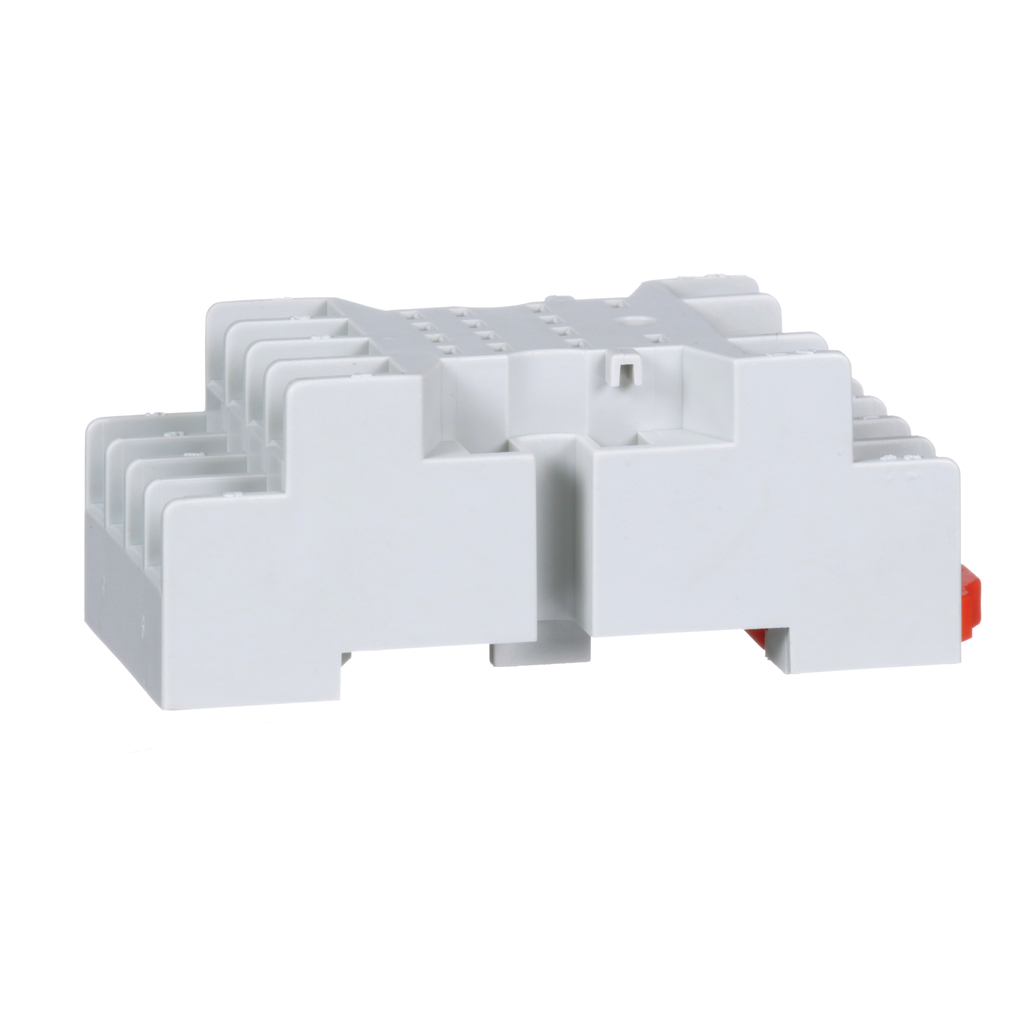 Relay Socket, 14 pin, blade, for 8510R relays