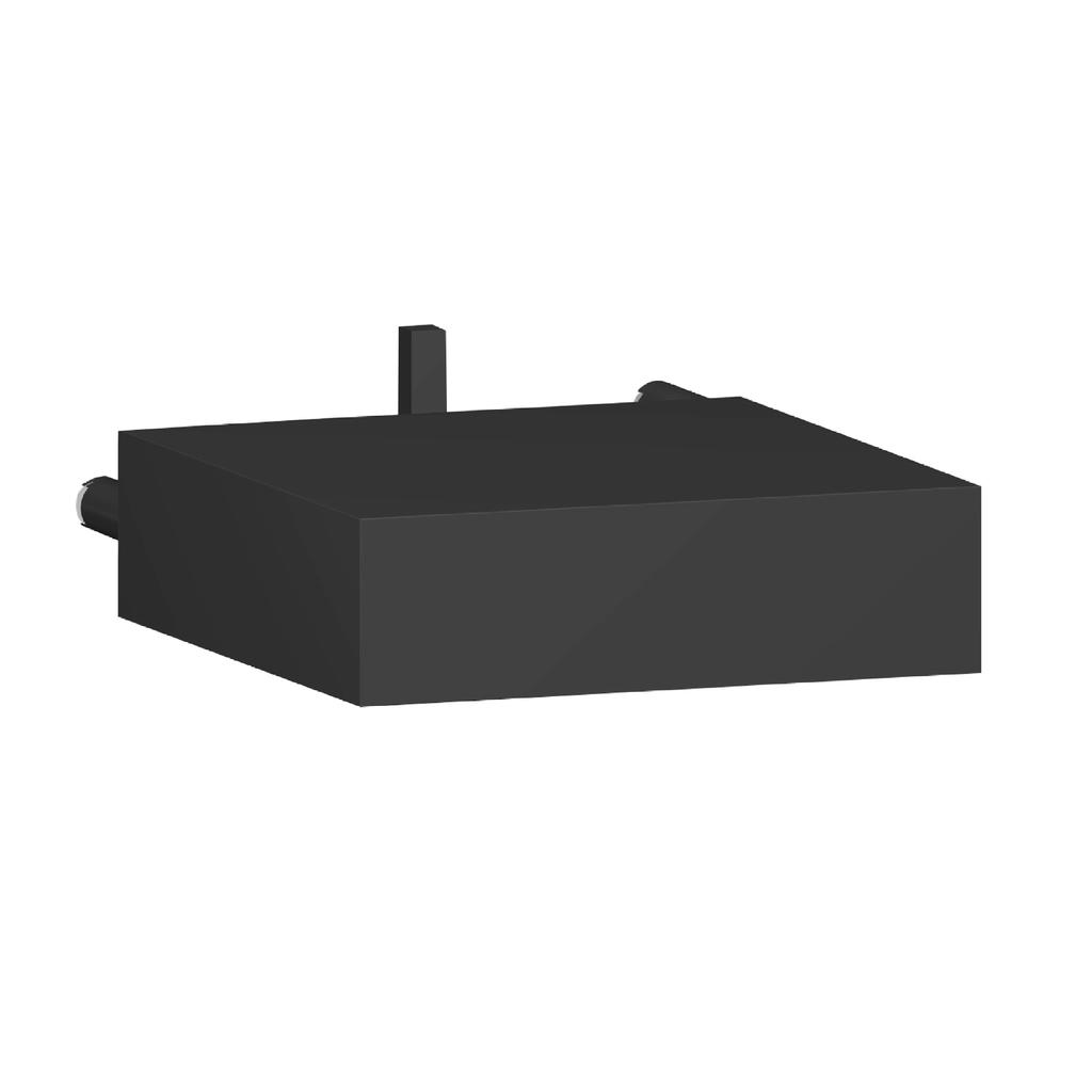 RC circuit - 110..240 V AC - for RPZ/RUZ sockets