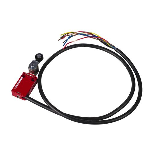 SQD XCSM3715L2 SAFETY LIMIT SWITCH