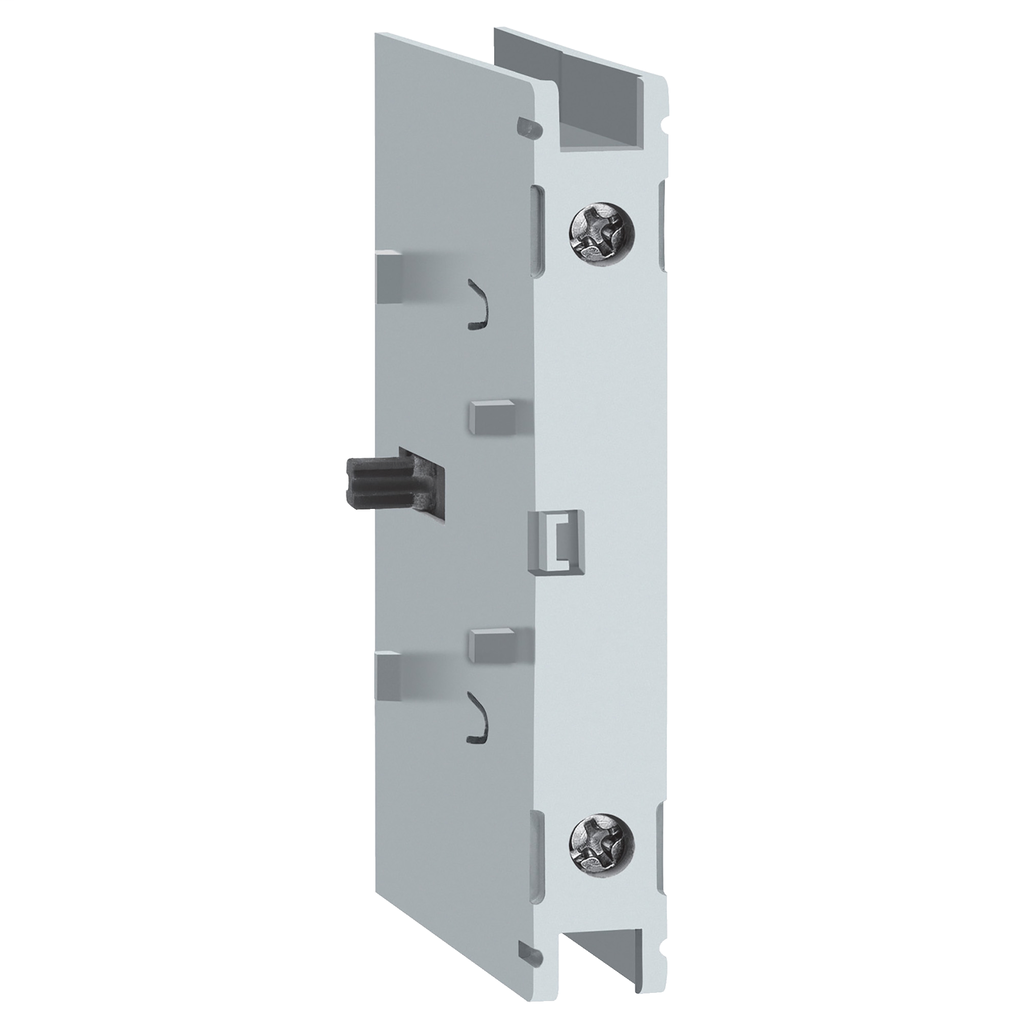 TeSys VLS - additional pole - 16 to 40 A - DIN rail - size 1