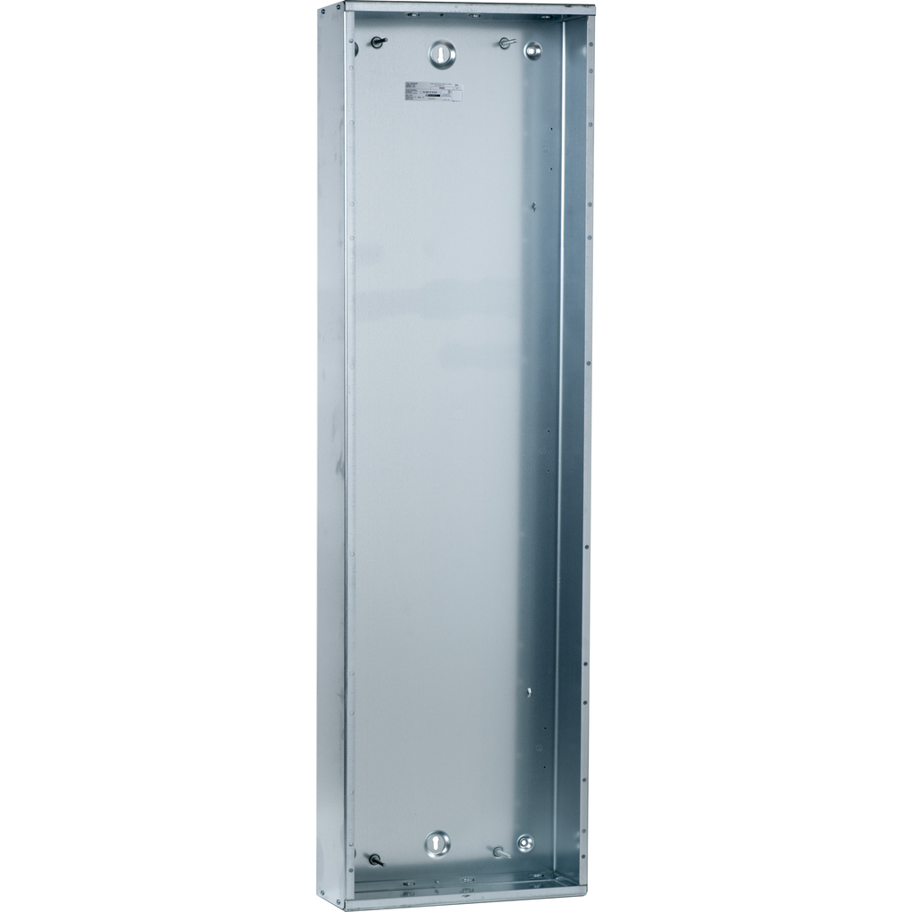 Enclosure Box - NQNF - Type 1 - Blank End Walls - 20x68x5.75in