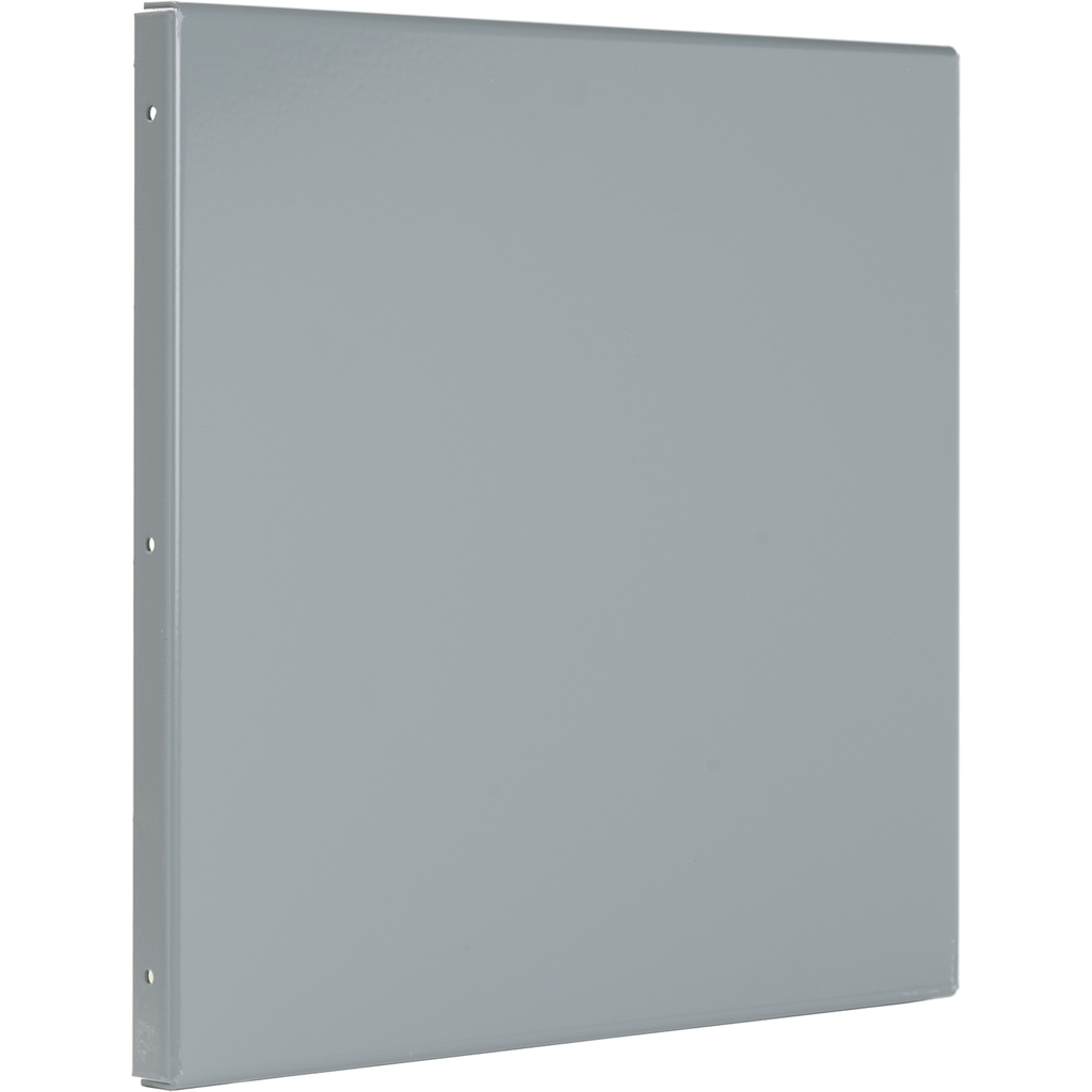 WIREWAY 12 X 12-N1 PAINT-CLOSING PLATE