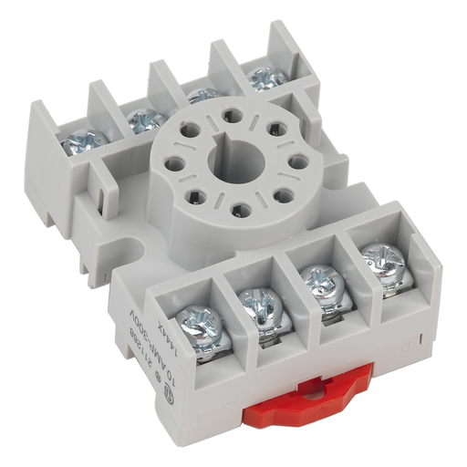 SQD 8501NR51B DOUBLE TIER SOCKET CS=10