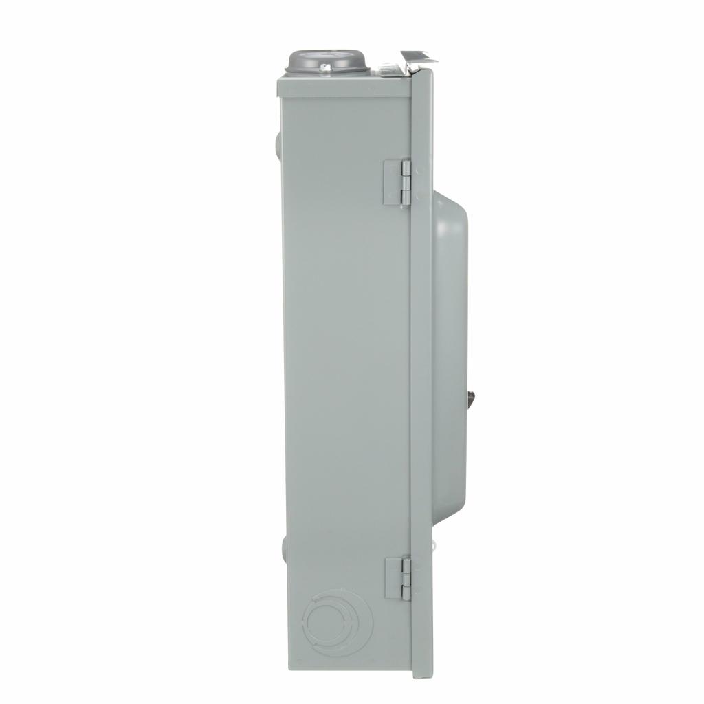 SWITCH FUSIBLE HD 600V 100A 3P NEMA3R