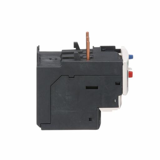 SQD LRD08 4A 600V IEC BIMETALLIC OVERLOAD RELAY 2.5-4A