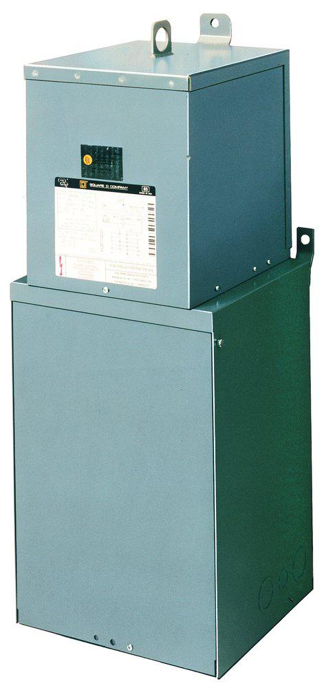 MINI PWR-ZONE DRY 1P 15KVA 480V-120/240V