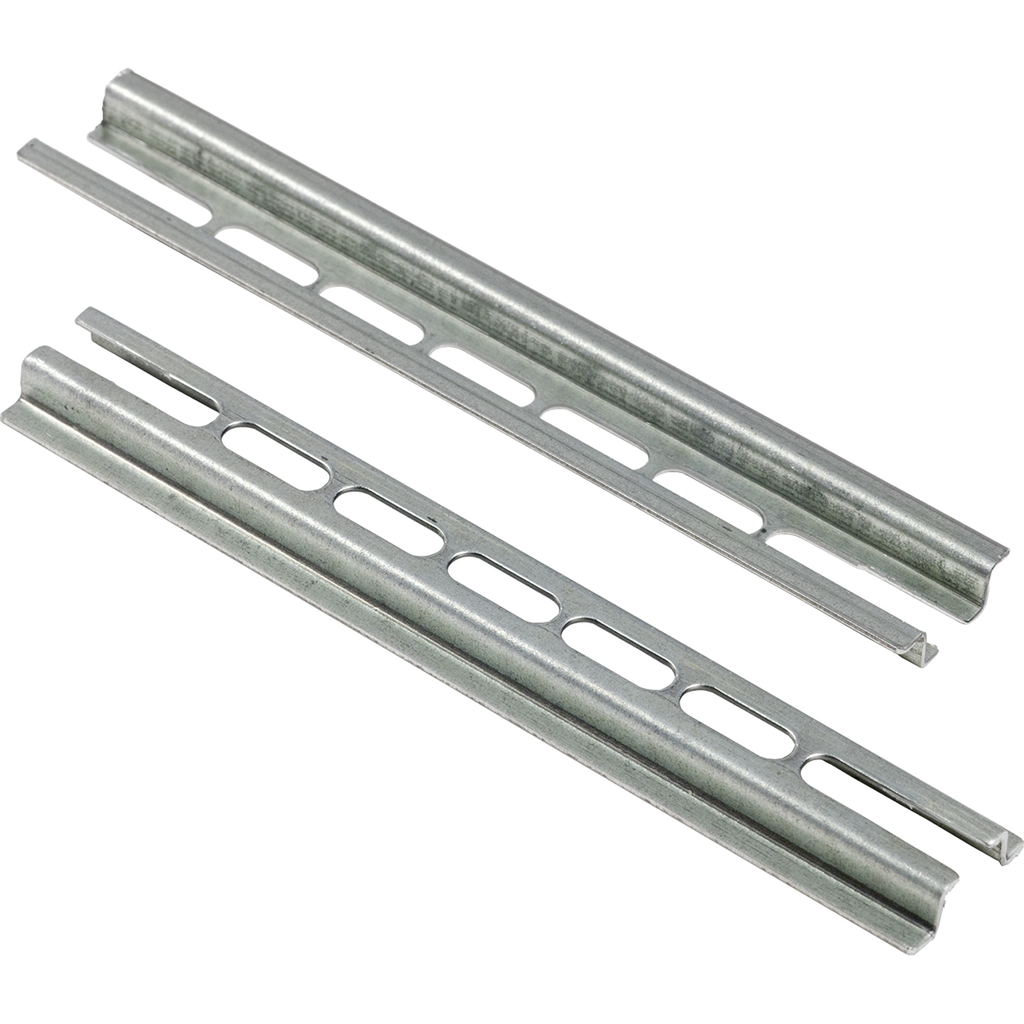 Linergy terminal block, standard Square D mounting track, 48 inches long