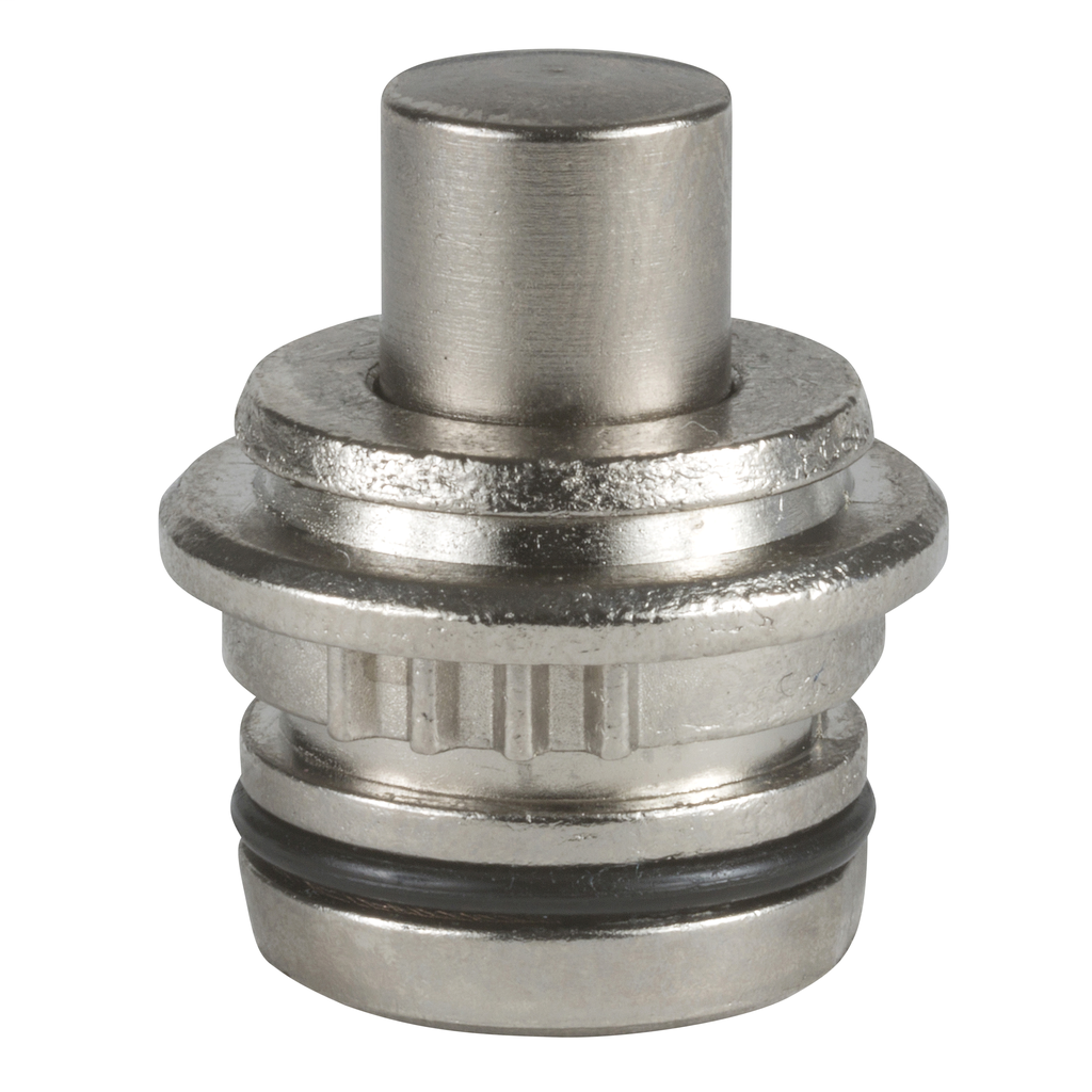 Limit switch head ZCE - metal end plunger