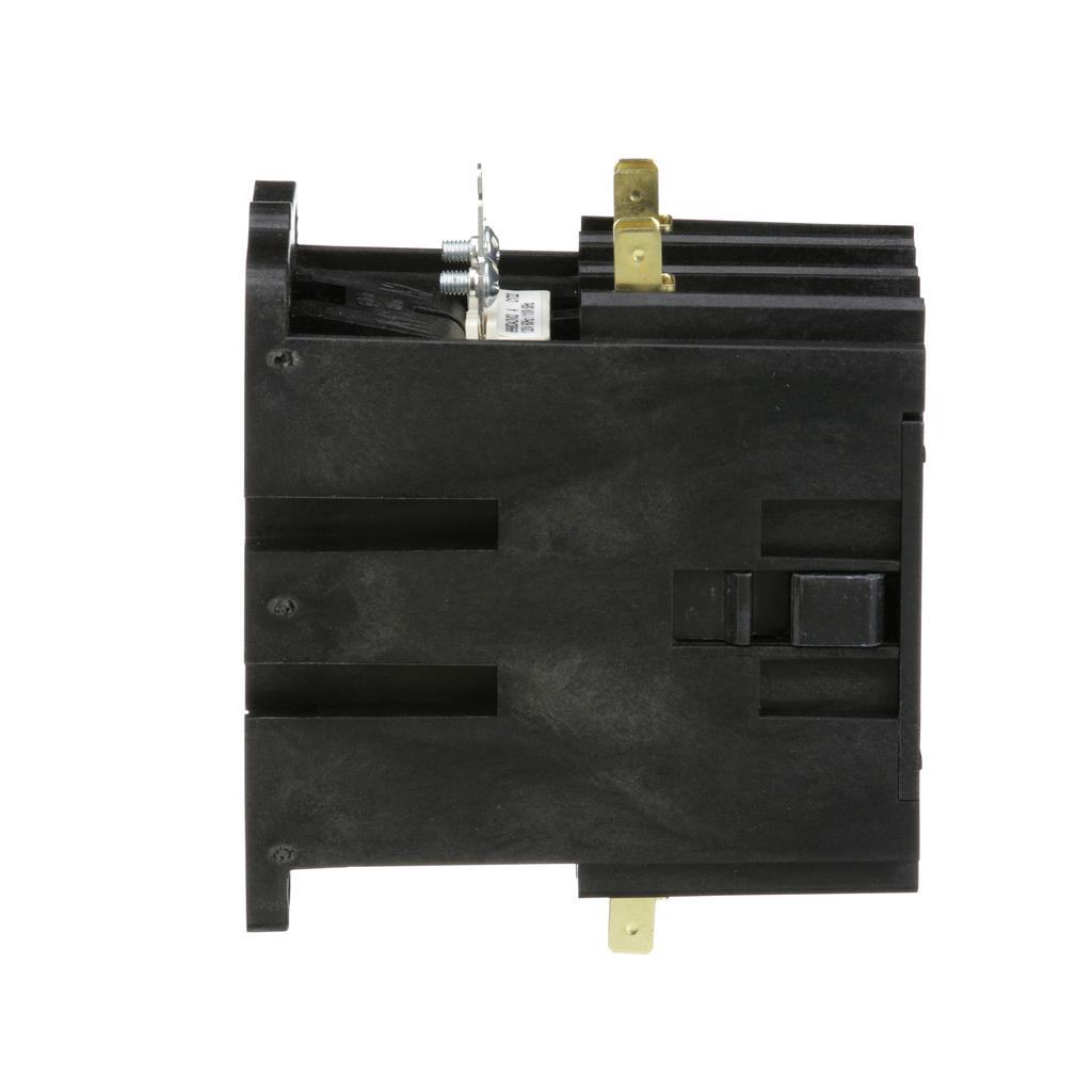8910DPA definite purpose contactor, 60 A, 2P, 110/120 V 50/60 Hz coil, open