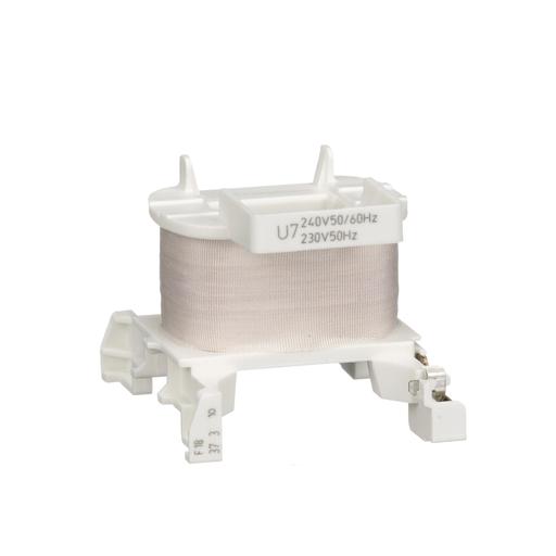 SQD LXD1U7 CONTACTOR COIL 230/240V