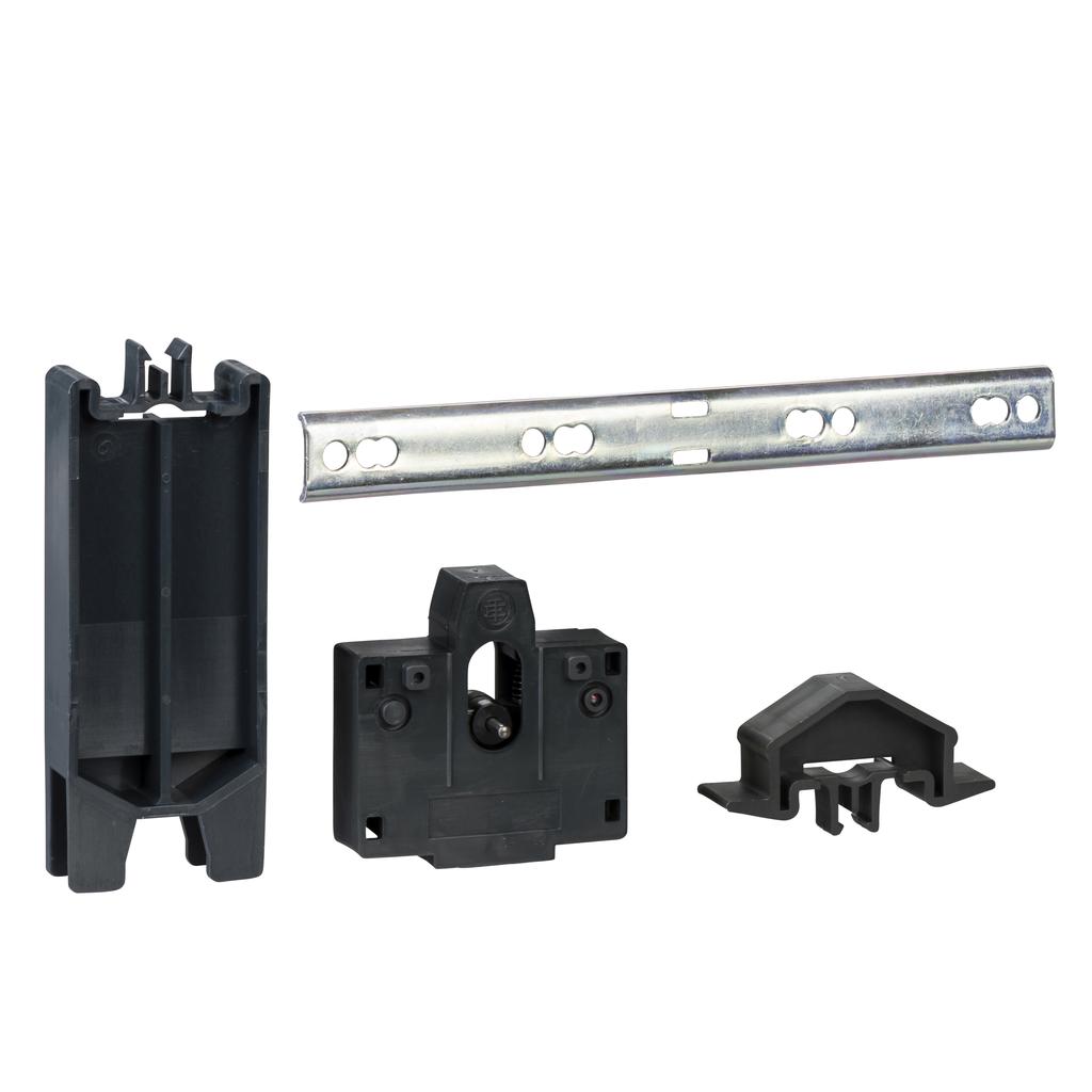 TeSys D - mechanical interlock