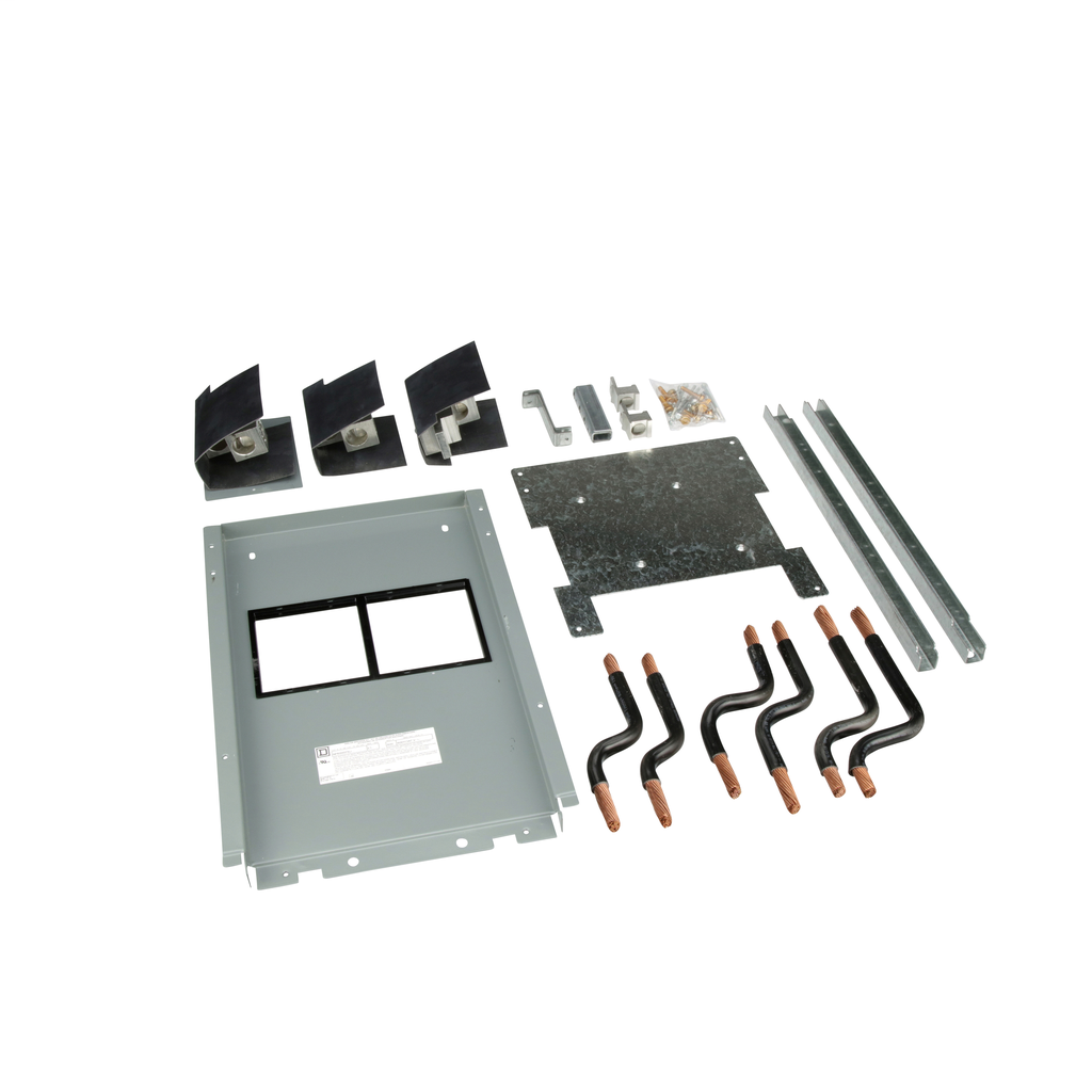 NF Panelboard accy, breaker kit, subfeed, 600 A, J frame