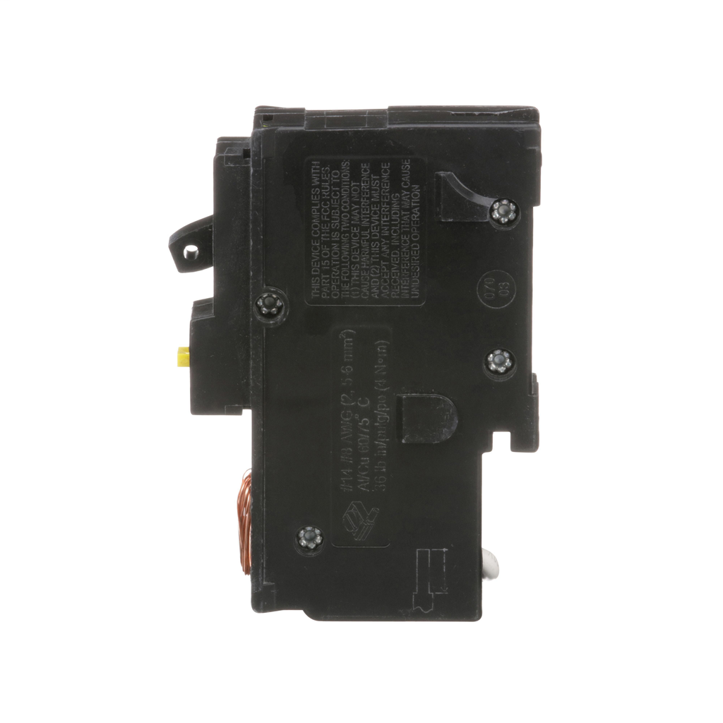 MINIATURE CIRCUIT BREAKER 120V 20A