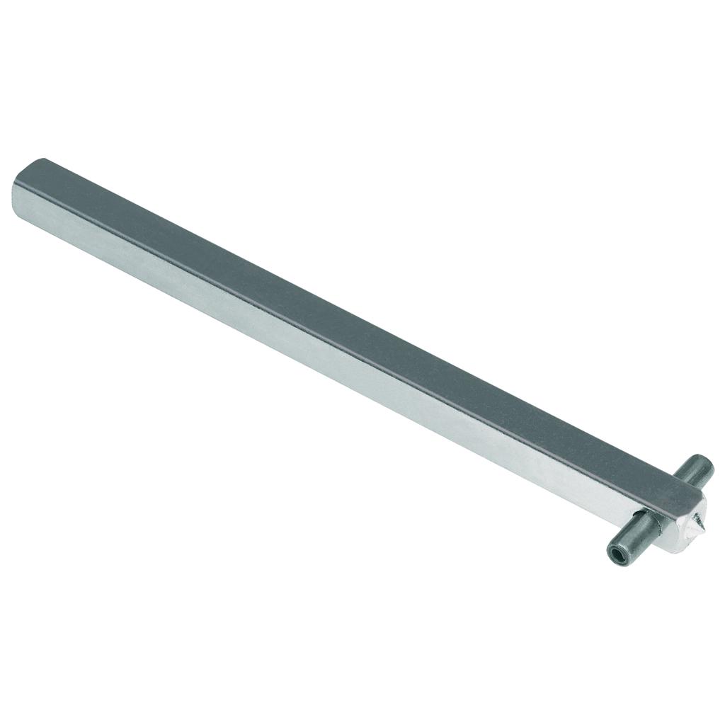 TeSys VLS - shaft extension - 300 mm - 5 x 5 mm²