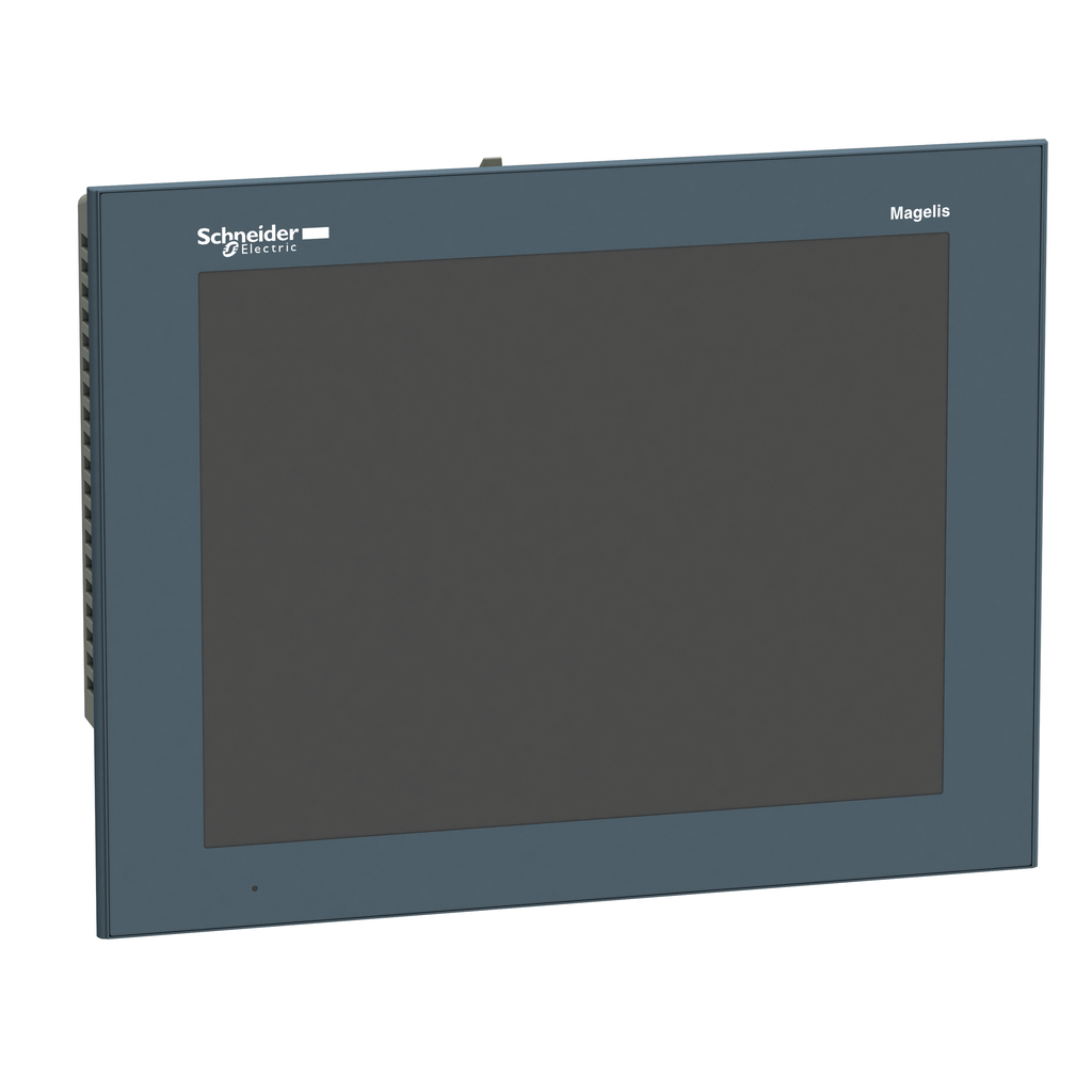 "Advanced touchscreen panel 800 x 600 pixels SVGA- 12.1"" TFT - 96 MB"