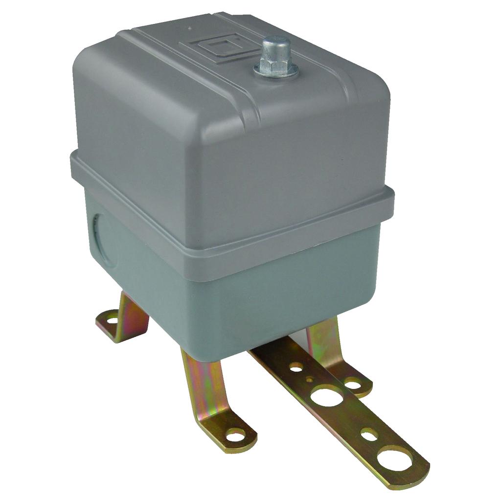 Float switch - open tank - NEMA 1 - pedestal mounted - 2 NC DPST-DB contacts