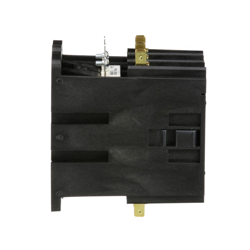 8910DPA definite purpose contactor, 60 Amp, 3 P, 110/120 V 50/60 Hz coil, open