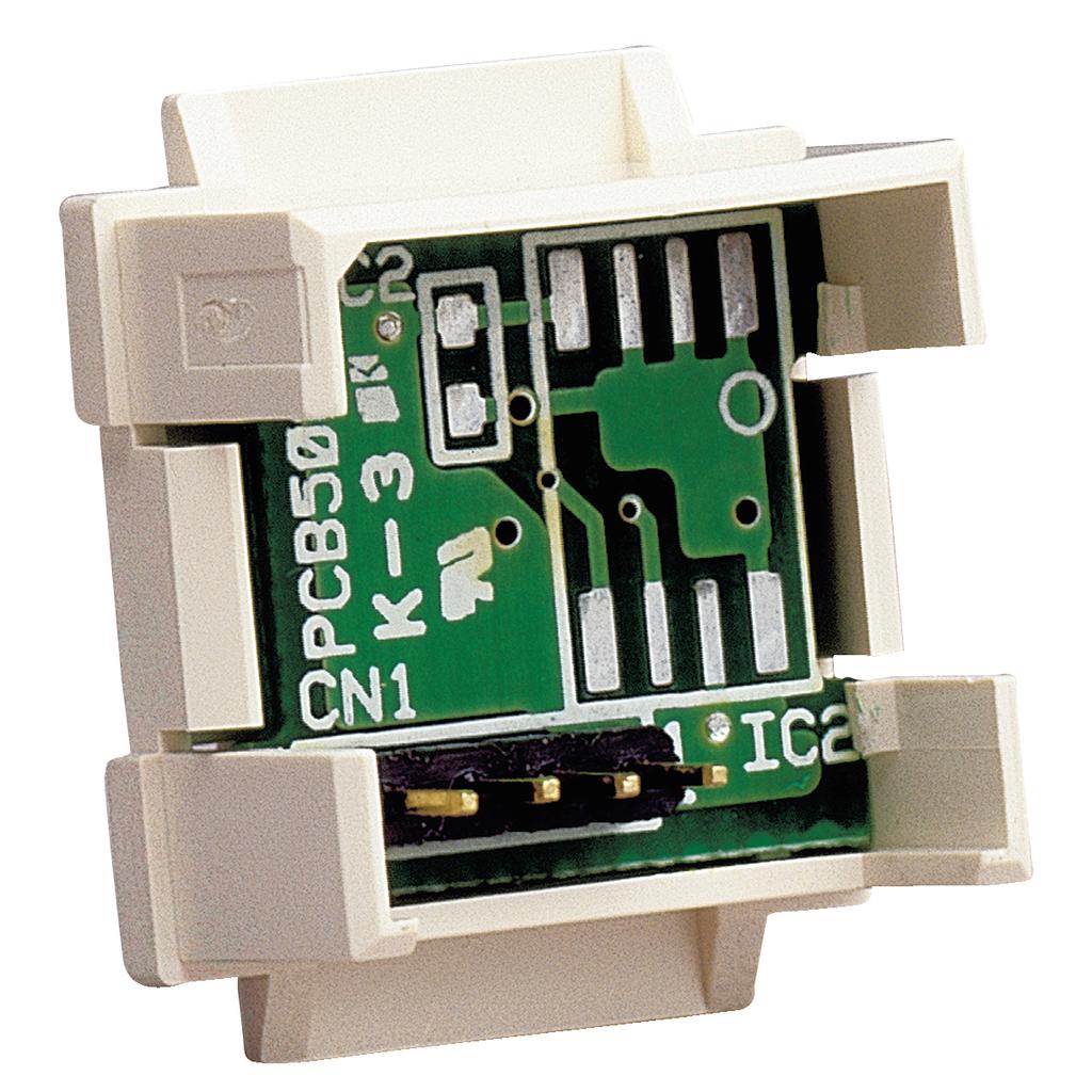 Optional memory cartridge - for PLC Twido - 32 Kb - EEPROM