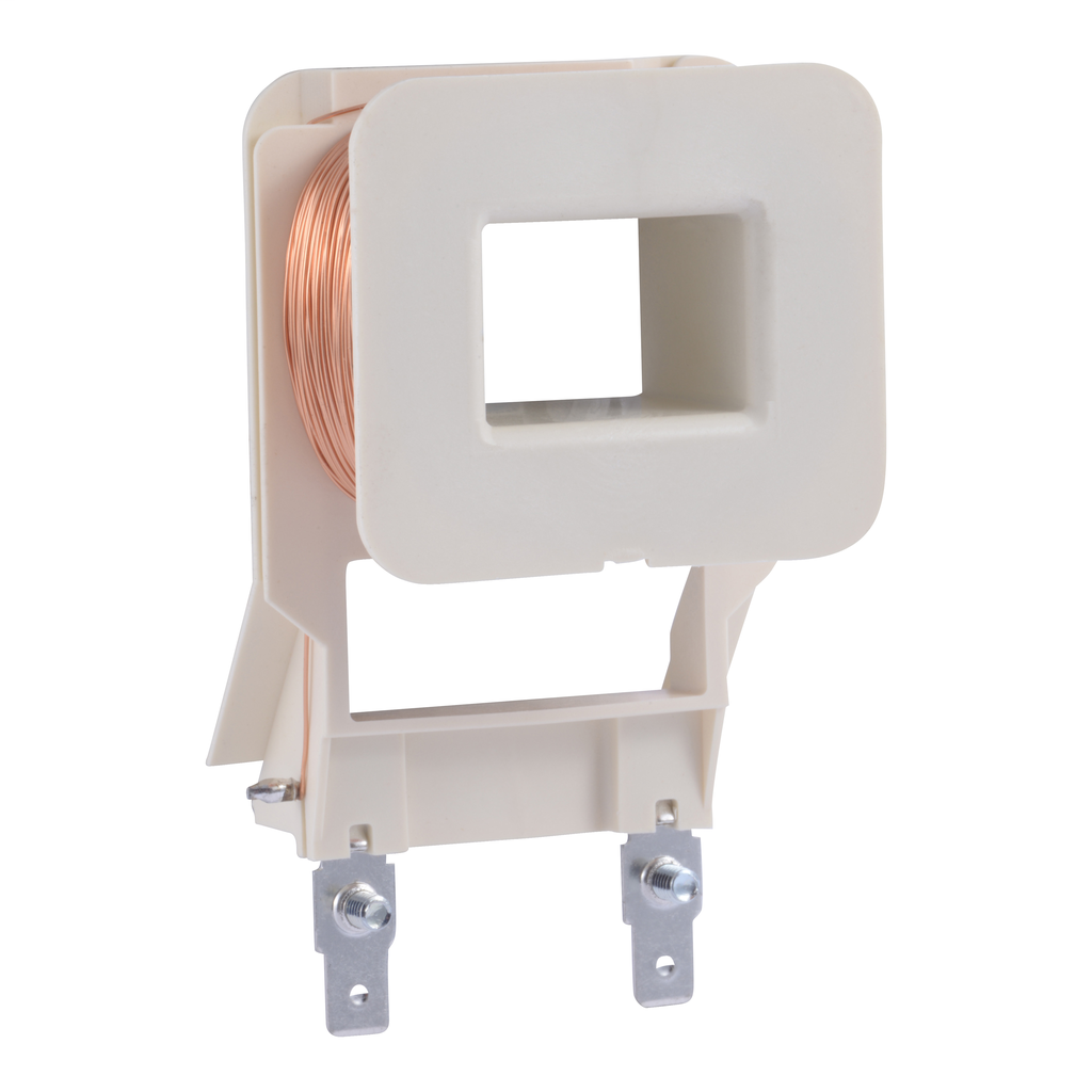 Replacement coil, 110/120VAC 50/60Hz, 8910DPA Contactor, 75-90 Amp, 2-3 poles