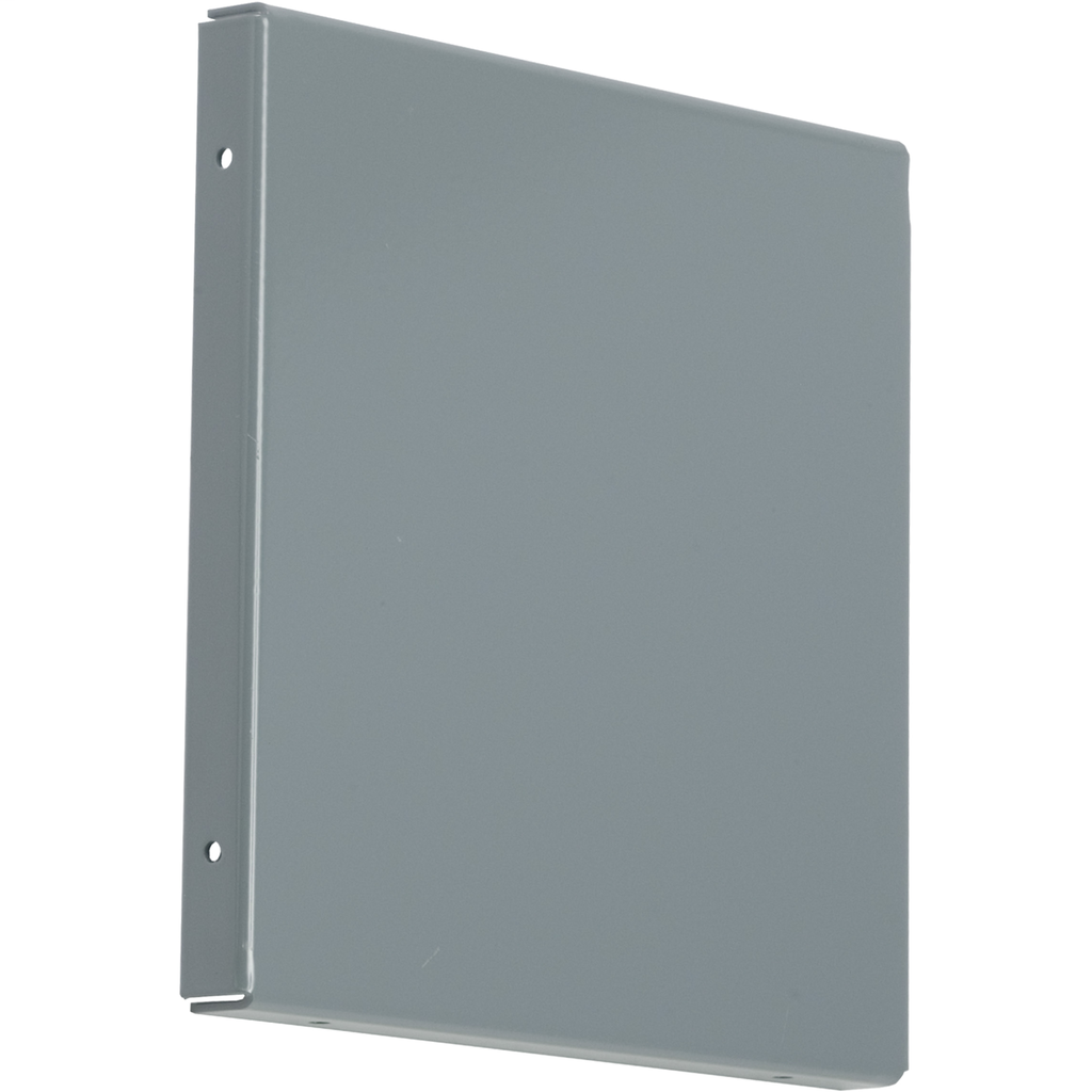 WIREWAY 8 x 8 - N1 Paint - Closing Plate